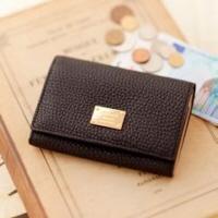 財布二つ折りレディース